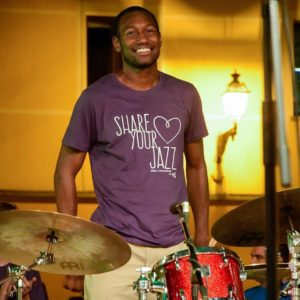 Drum instructor durham nc